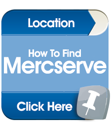 How To Find Merc Serve Services, Repair & MOT's
